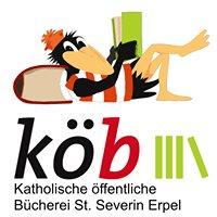 KÖB Bücherei St. Severinus Erpel