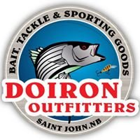 Doiron Outfitters