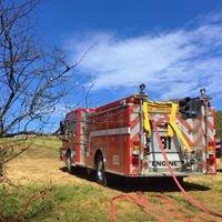Claysville Volunteer Fire Department