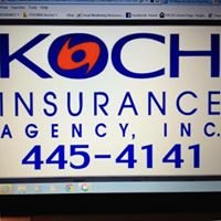 Koch Insurance Agency, Inc.