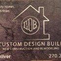 Custom Design Build