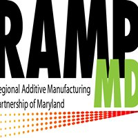 Regional Additive Manufacturing Partnership of Maryland - RAMP MD