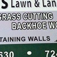 Kemp's Lawn & Landscaping