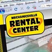 Mechanicsville Rental Center