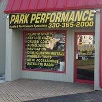 Parkway Performance