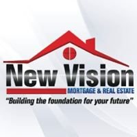 New Vision Mortgage and Real Estate, Inc.