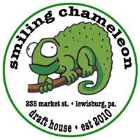 Smiling Chameleon Draft House