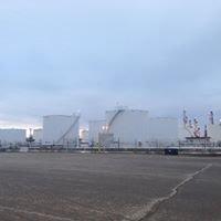 Flint Hills West Refinery