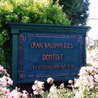 Craig Balloon, DDS