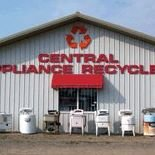 Central Appliance Recyclers