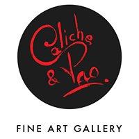 Caliche & Pao Gallery