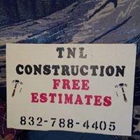 T-N-L Construction