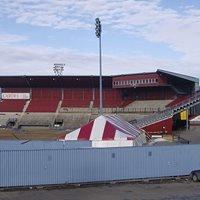 Foothills Stadium