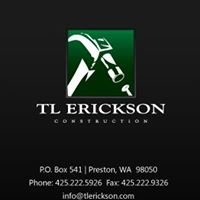 TL Erickson Construction, Inc.