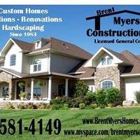Brent Myers Construction, INC