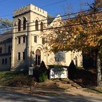 Oakdale United Presbyterian Church