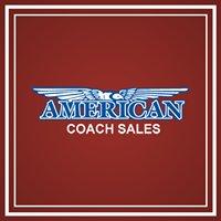 American Coach Sales