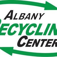 Albany Recycling Center