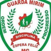 Associação de Promoção do Menor Guarda Mirim de Espera Feliz