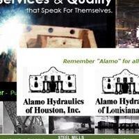 Alamo Hydraulics
