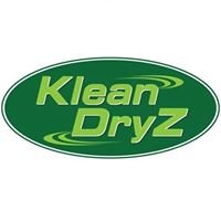 Algoma Klean Dryz.