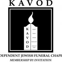 Kavod - The Independent Jewish Funeral Chapels