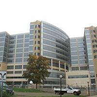 University of Michigan Mott Children's Hospital