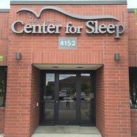 North Dakota Center for Sleep