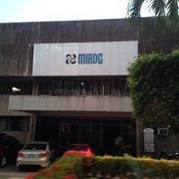 Metal Industries Research Development Center