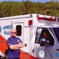 Bennett's Valley Ambulance