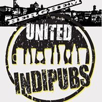 Berghem United Indi Pubs