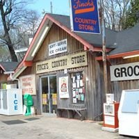 Finch's Country Store