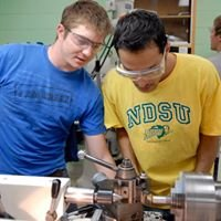 Industrial and Manufacturing Engineering Department - NDSU