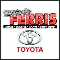 Ferris Toyota