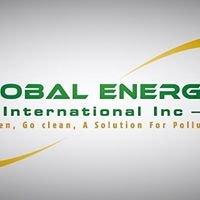 Global Energy International Inc.