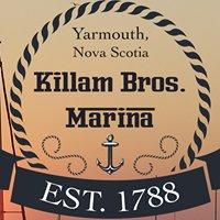 Killam Bros. Marina