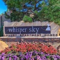 Whisper Sky Apartments