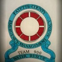 Fayette County Swiftwater/Flood Response Team