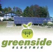 Greenside Electric . Solar