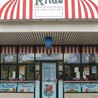 Rita's Ice - Coventry, PA