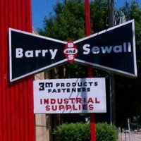 Barry and Sewall Industrial Supply