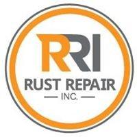 Rust Repair Inc.