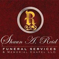 Shaun A. Reid Funeral Services & Memorial Chapel, LLC