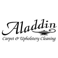 Aladdin Carpet & Upholstery Cleaning