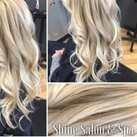 Shine Salon & Spa