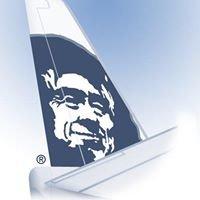 Alaska Airlines - Sitka Rocky Gutierrez Airport (SIT)