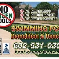 Heatwave General Contracting Inc.