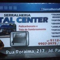 Serralheria METAL Center