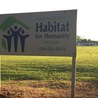 Fulton County Habitat for Humanity