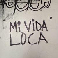 Mi Vida Loca Restaurant & Bakery